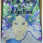 Teaching Adjectives Through Art and Poetry