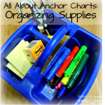 Mastering Anchor Charts: Setting Up for Success