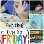 Five for Friday: My Week in Review