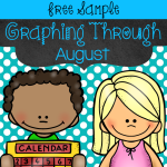 Five for Friday: Mating to Graphing and A Freebie Too