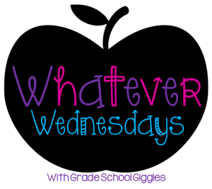 Whatever Wednesdays