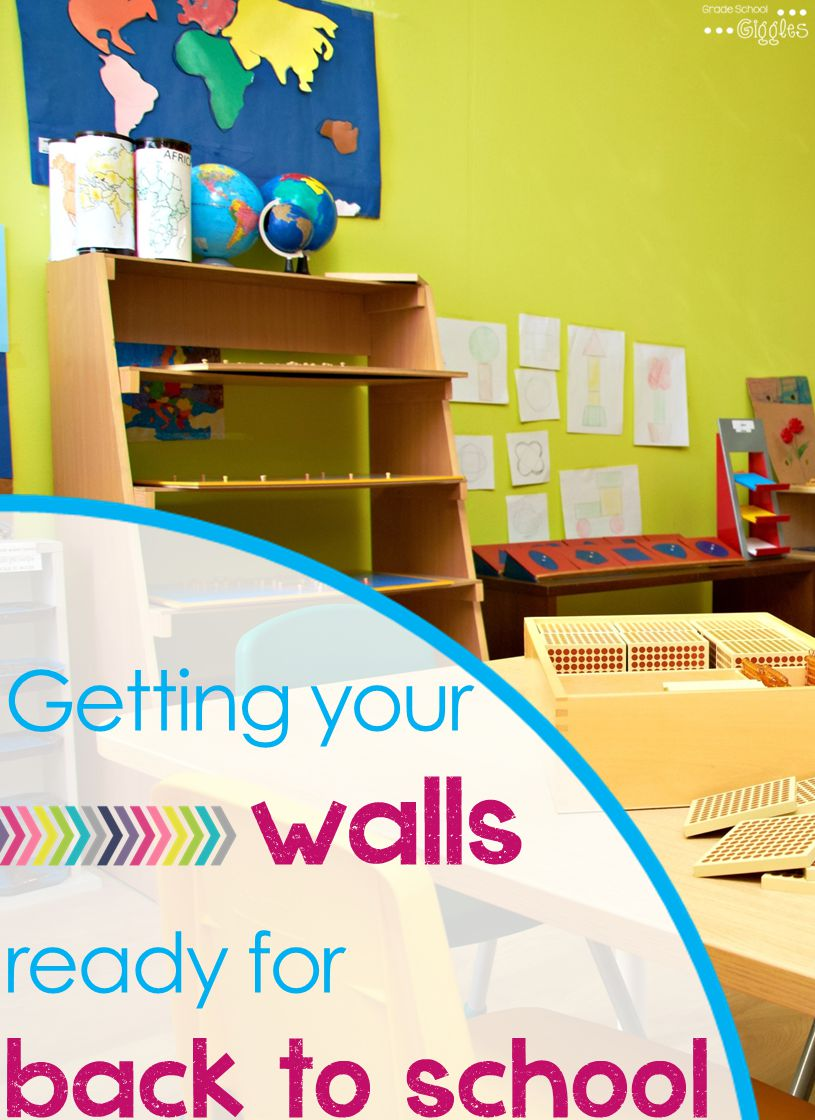 Art Decoration Ideas For Classroom ~ Decorating classroom walls before students come back to