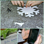 Arctic Animals: A Sensory Writing Activity