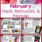 February Sharing Sunday