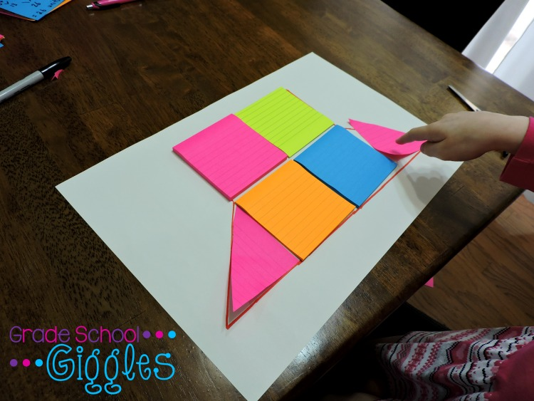 Hands on Fun with Area and Perimeter - Check out these teaching ideas to plan a hands on lesson about area and perimeter that's sure to be lots of fun!