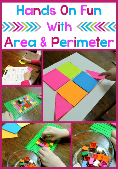 Fun Math Arts And Crafts