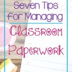 Paperwork Organization: 7 Simple Tips To Help Manage It