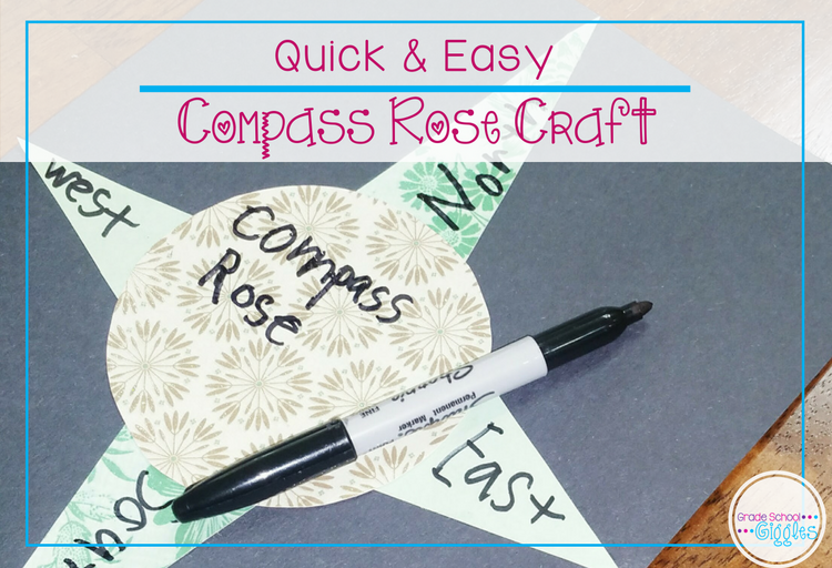 compass-rose-craft