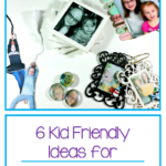 DIY Photo Gifts for Kids: 6 Easy Ideas