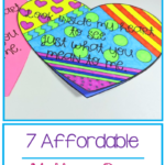 7 Perfectly Affordable, Easy to Make Mother's Day Projects