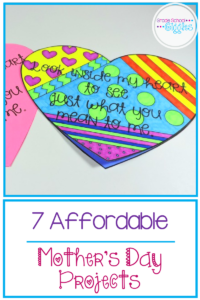 7 Perfectly Affordable Easy To Make Mother S Day Projects Grade