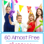 How to Reward Your Class Almost for Free