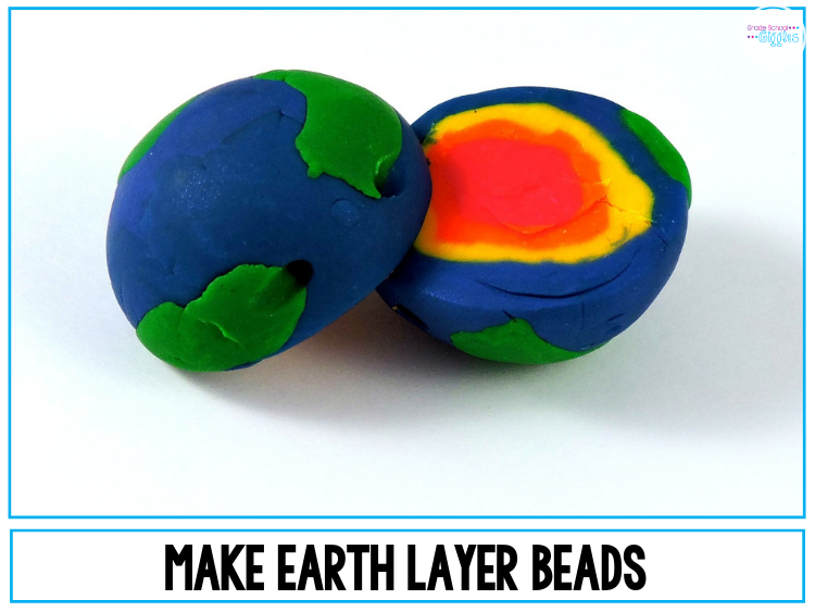 Teaching science should include plenty of opportunities for hands-on learning. These free landform activities are great for kids to learning geography and earth science. Make Earth layer beads, explore plate tectonics with graham crackers, create a continents necklace, create play-dough landforms, and practice map skills by building salt dough islands. This post includes free printables for each activity. Check out these science activities. 2nd grade | 3rd Grade | 4th Grade